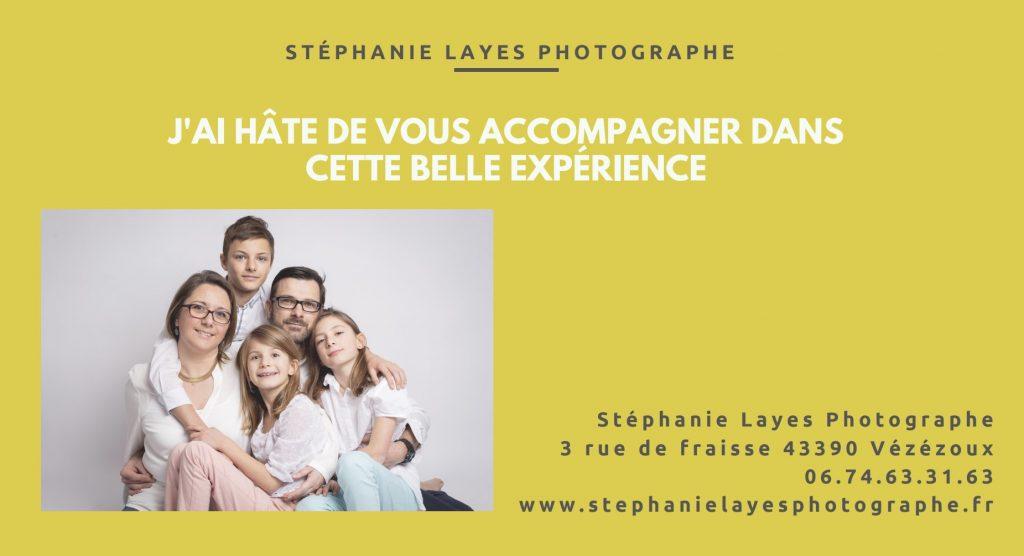 Frais de séance stephanie layes photographe tarifs