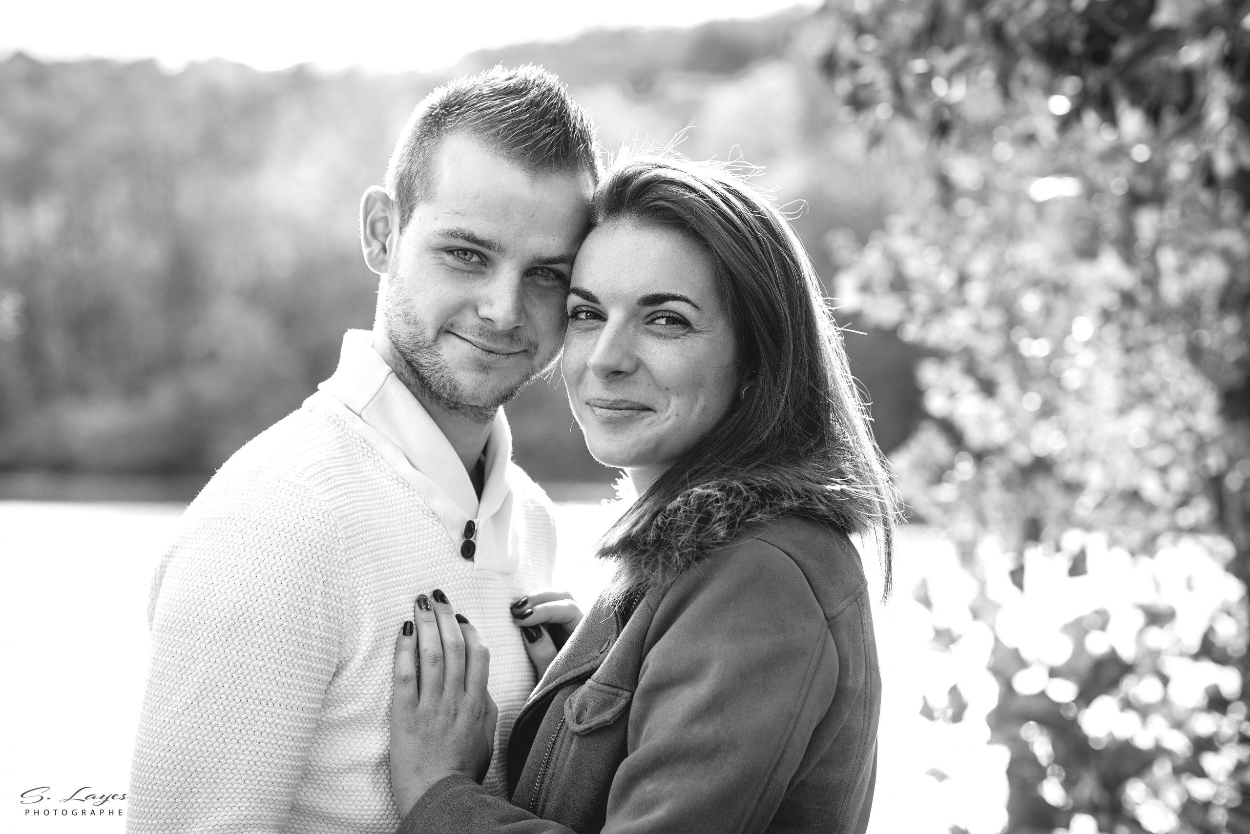 Couple stephanie layes photographe
